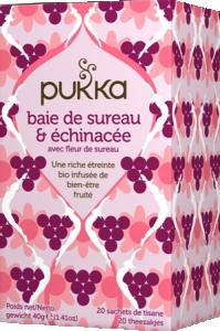 PUKKA INFUSION SUREAU/ECHINAC