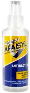 Asept apaisyl spray 100 ml