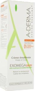 Aderma exomega defi crème emolliente 200 ml