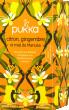 PUKKA INFUSION CITR/GING/MIEL