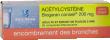 Acetylcysteine biogaran conseil 200 mg, comprimé effervescent