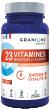 23 VITAMINES  énergie vitalité