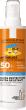 Anthelios dermo pediatrics spray solaire SPF 50 +