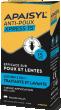 APAISYL ANTI-POUX XPRESS Lot antipoux et lente