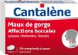 Cantalene, comprimé à sucer
